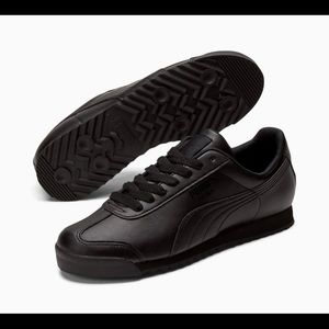 Brand New Puma Roma Shoes Multiple Sizes
